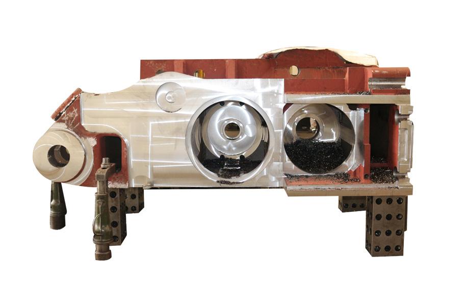 冶金设备雷火电竞