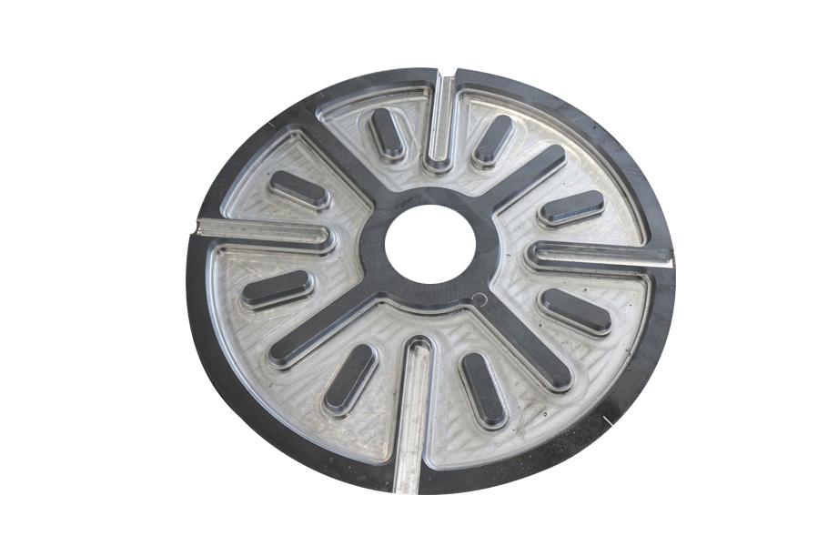 轮胎制造机械雷火电竞